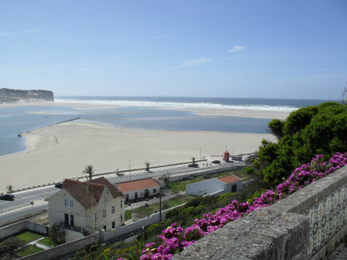 Appartement Caldas Da Rainha - 4 personnes - location vacances  n°42174