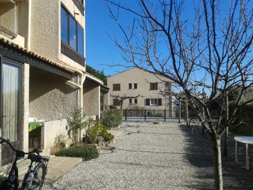 Flat 4 people Presqu'ile De Giens - holiday home  #42176