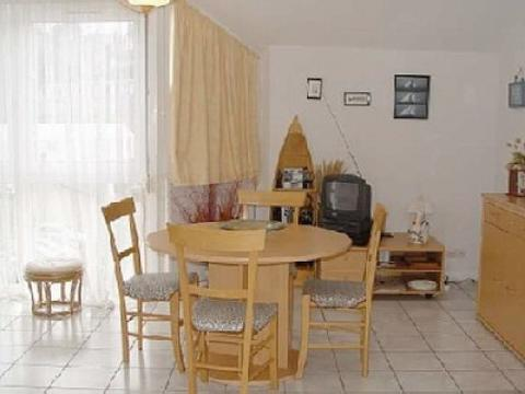 Appartement 4 personnes Perros-guirec - location vacances  n°42185