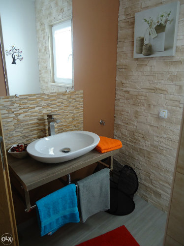 House in OREBIC  - Vacation, holiday rental ad # 42188 Picture #5