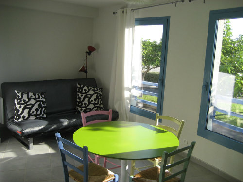 Flat in Carcans maubuisson - Vacation, holiday rental ad # 42189 Picture #4