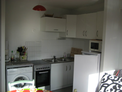 Flat in Carcans maubuisson - Vacation, holiday rental ad # 42189 Picture #5