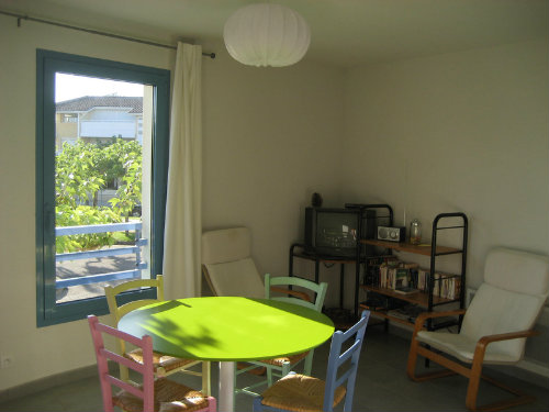 Flat in Carcans maubuisson - Vacation, holiday rental ad # 42189 Picture #7