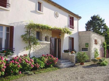 Casa rural Ponthion - 6 personas - alquiler n°42198