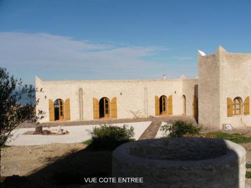 Maison Essaouira - 6 personnes - location vacances  n°42201