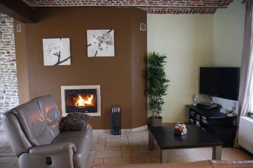 Maison Wiers - 10 personnes - location vacances  n°42204