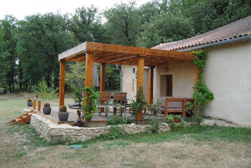 Gite Lautrec - 4 personnes - location vacances  n°42214