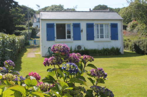 House in Roscanvel - Vacation, holiday rental ad # 42223 Picture #1