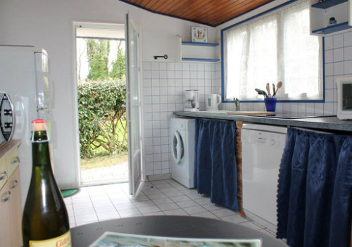 House in Roscanvel - Vacation, holiday rental ad # 42223 Picture #3