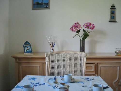 House in Roscanvel for   3 •   animals accepted (dog, pet...)