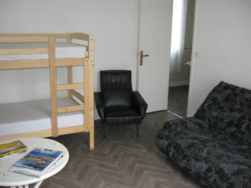 Flat in Arcachon - Vacation, holiday rental ad # 42226 Picture #3