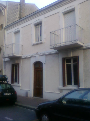 Flat in Arcachon - Vacation, holiday rental ad # 42226 Picture #6