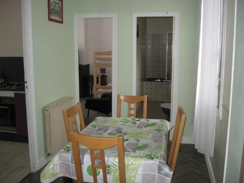 Appartement Arcachon - 6 personnes - location vacances  n°42226