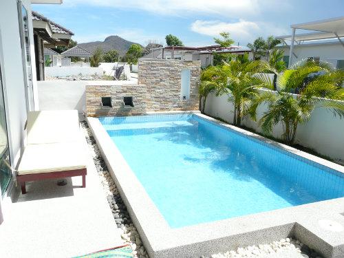 Maison Hua Hin - 6 personnes - location vacances  n°42237
