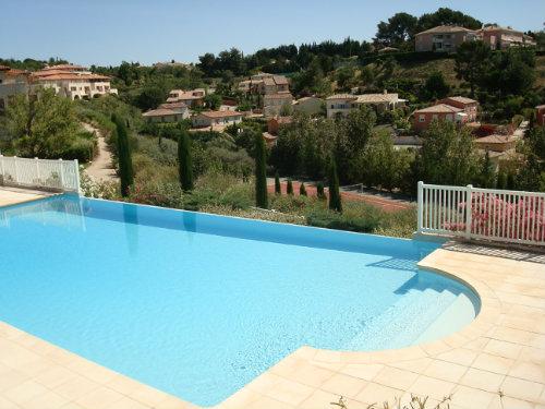 Studio Aix-en-provence - 2 personnes - location vacances  n�42239