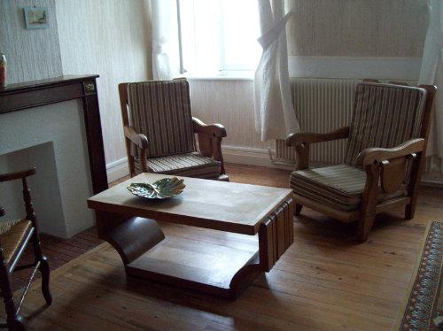 Appartement Boulogne Sur Mer - 4 personnes - location vacances  n�42241