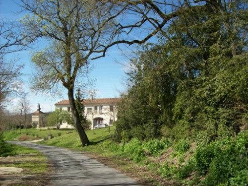 Gite 28 personnes Cuq Les Vielmur - location vacances  n°42243