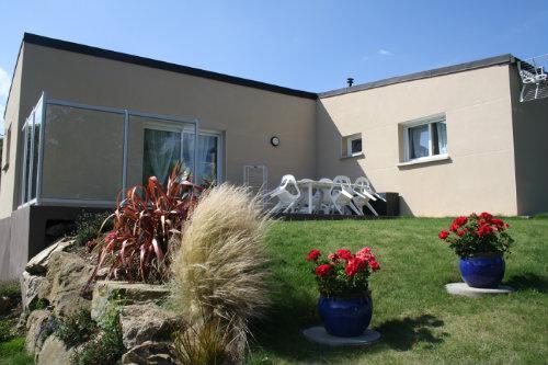 Maison Logonna Daoulas - 6 personnes - location vacances  n°42246