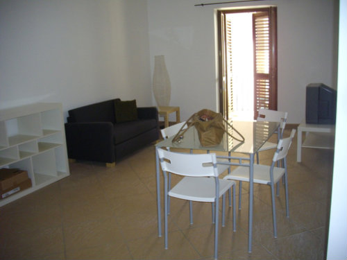 Flat Palerme - 4 people - holiday home
