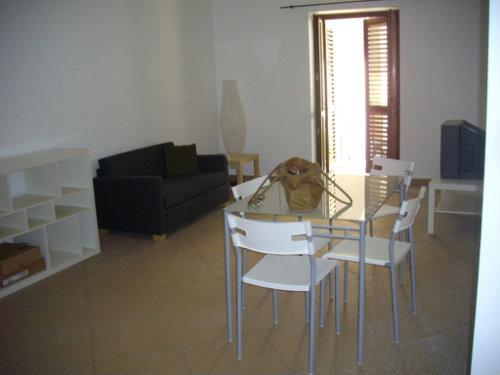Appartement à Palerme pour  4 •   1 chambre   n°42248