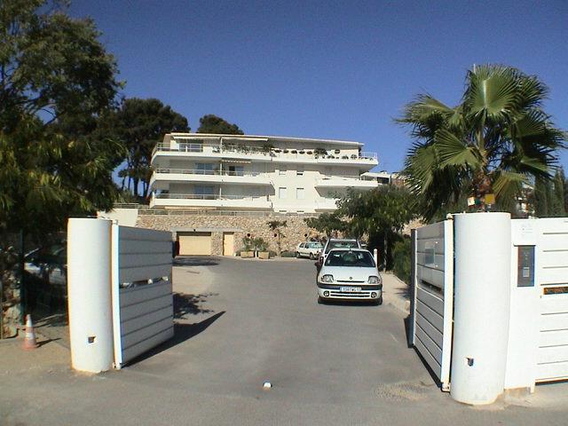Appartement 4 personen La Ciotat - Vakantiewoning  no 42270