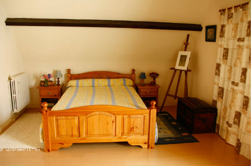 Bed and Breakfast 2 personen Lalinde - Vakantiewoning  no 42279