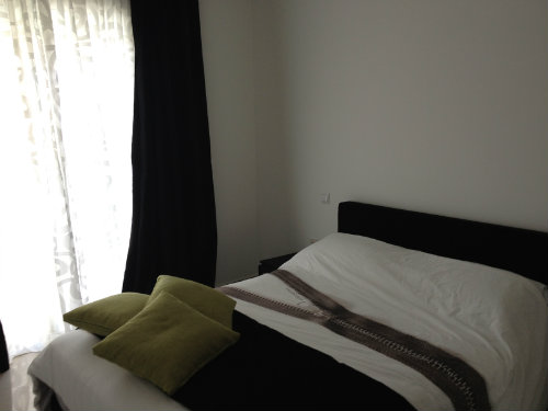 Appartement Temara  - 5 personnes - location vacances  n°42285