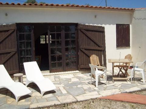 House Pera - 4 people - holiday home  #42306