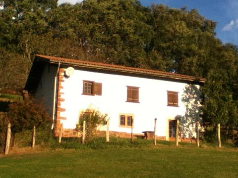 House Bidarray - 6 people - holiday home