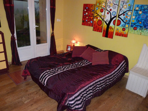 Bed and Breakfast in Carcassonne - Vacation, holiday rental ad # 42318 Picture #4