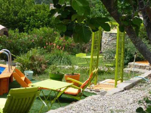 Bed and Breakfast in Carcassonne - Vacation, holiday rental ad # 42318 Picture #5
