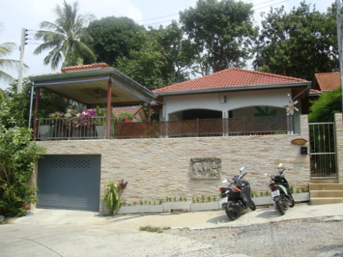 House 5 people Lamai Koh Samui - holiday home  #42322
