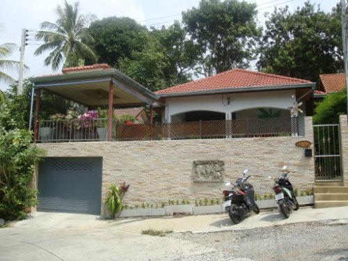 House Lamai Koh Samui - 5 people - holiday home  #42322