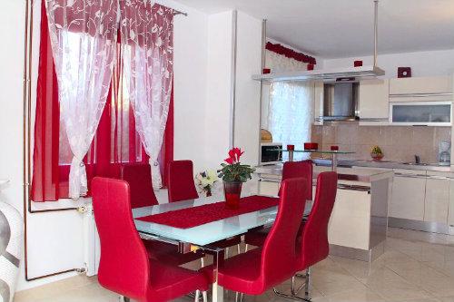Appartement Podstrana - 8 personnes - location vacances  n°42323