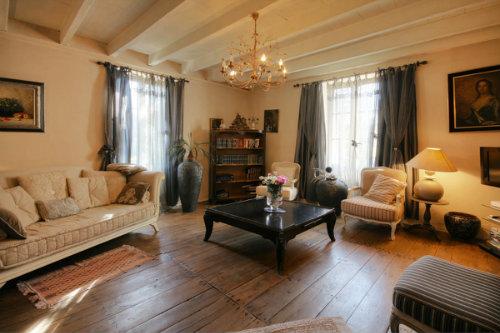 Maison Teyjat - 8 personnes - location vacances  n°42328
