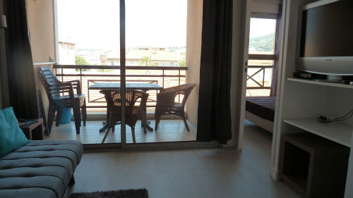 Flat in Cannes-La-Bocca - Vacation, holiday rental ad # 42341 Picture #5