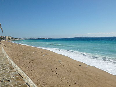Flat in Cannes-La-Bocca - Vacation, holiday rental ad # 42341 Picture #7