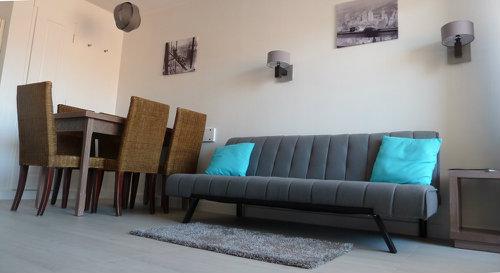 Appartement Cannes-la-bocca - 6 personnes - location vacances  n°42341