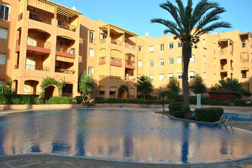 Apartamento Mohamedia - 6 personas - alquiler n�42348