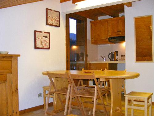 Apartamento 6 personas Saint Gervais Les Bains - alquiler n°42351