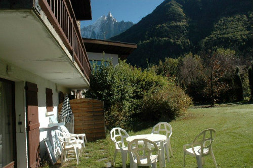 Appartement in Praz de chamonix - Anzeige N°  42360 Foto N°2