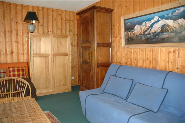 Appartement in Praz de chamonix - Anzeige N°  42360 Foto N°3
