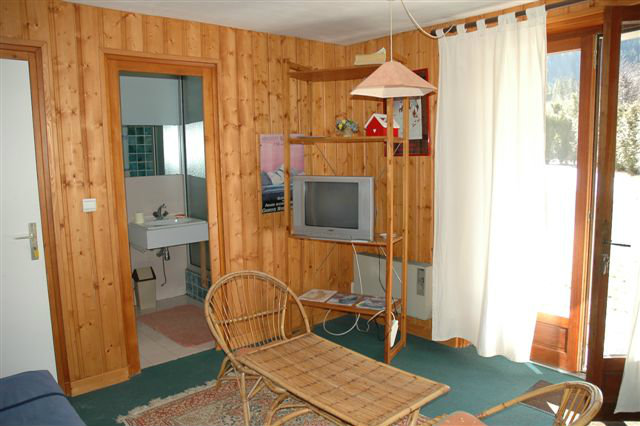 Appartement in Praz de chamonix - Anzeige N°  42360 Foto N°4