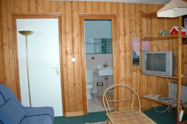 Appartement in Praz de chamonix - Anzeige N°  42360 Foto N°6