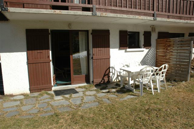 Appartement in Praz de chamonix - Anzeige N°  42360 Foto N°9