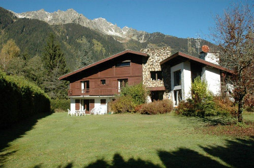 Appartement in Praz de chamonix - Anzeige N°  42360 Foto N°0