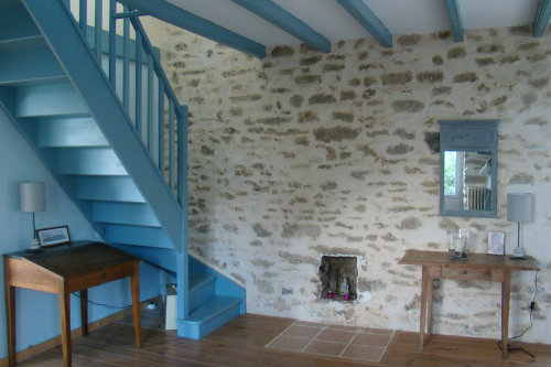 House in Auray - Vacation, holiday rental ad # 42363 Picture #11