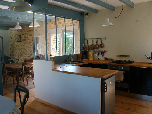 House in Auray - Vacation, holiday rental ad # 42363 Picture #3