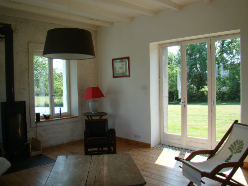 House in Auray - Vacation, holiday rental ad # 42363 Picture #6