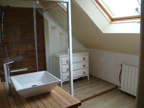 House in Auray - Vacation, holiday rental ad # 42363 Picture #7